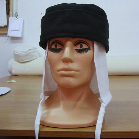 czapka XIII