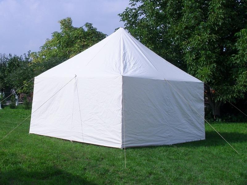 Namiot późny
