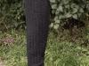 pikowane nogawice zdj